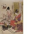 MRAH-JP.03661「新六歌仙」 「小町」・・『』