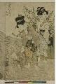 MRAH-JP.00040・・歌麿「風流六玉川」「山城」