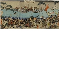 MRAH-JP.02138b「摂州一ノ谷源平合戦之図」 ・・『』