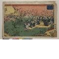 MRAH-JP.05276「東都名所」 「梅屋輔之図」・・『』